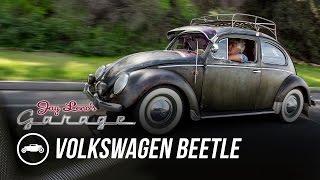 Download 1955 Volkswagen Beetle - Jay Leno's Garage Video
