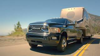 Download Towing Capability | Ram 3500 Heavy Duty Truck | Product Features Video