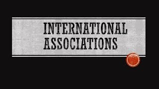 Download International Library Associations Part-I Video