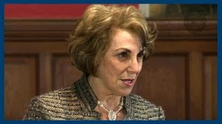 Download We Are Not All Feminists | Edwina Currie | Oxford Union Video