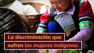 Download Empoderar a las mujeres indígenas es clave para lograr el #HambreCero Video