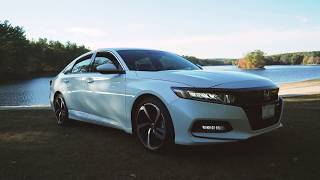Download 2018 Honda Accord Sport Review and Test Drive | Herb Chambers Video