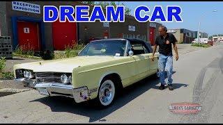 Download 1967 Chrysler 300 Convertible - 1969 Mach 1 Mustang - Dream Cars! Video