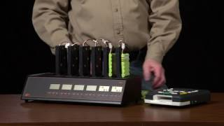 Download Introduction to the IQ Five Battery Analyzer Video