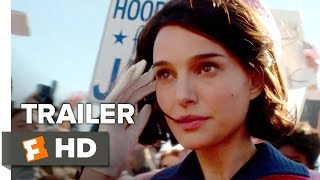 Download Jackie Official Trailer 1 (2016) - Natalie Portman Movie Video