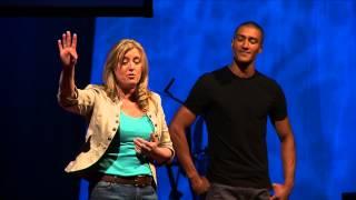 Download How to Raise an Olympian | Roz & Ashton Eaton | TEDxBend Video