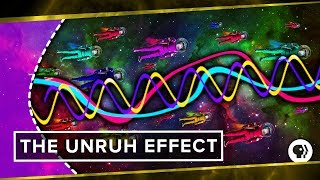 Download The Unruh Effect | Space Time Video