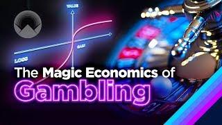 Download The Magic Economics of Gambling Video