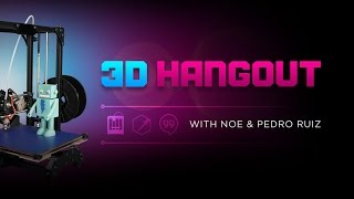 Download 3D Hangouts – Mods, Updates and LEDs @adafruit #adafruit #3DPrinting Video