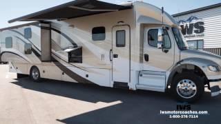 Download IWS Motorcoaches Testimonial - Craig McNeil from Colorado - 2018 Renegade Verona Bunkmodel Video