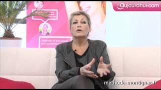 Download Maigrir - De la taille 46 à 40 avec la méthode Montignac, témoignage de Geneviève Video