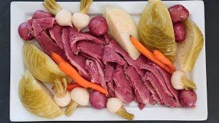 Download How to Cure Your Own Corned Beef Video