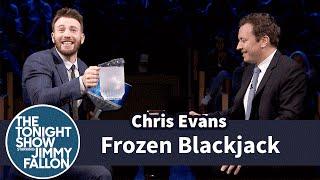 Download Frozen Blackjack with Chris Evans Video