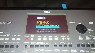 Hướng dẫn update korg pa Free Download Video MP4 3GP M4A - TubeID Co