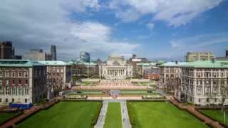Download Columbia University in the City of New York: ″A Doubled Magic″ Video