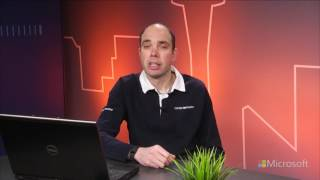 Download Managing SQL Server Operations | Microsoft on edX | Course About Video Video