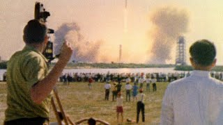 Download The Moon Landing Was the Television Event of the Decade Video
