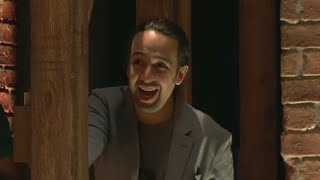 Download 'Hamilton' Behind the Scenes | Lin-Manuel Miranda One-On-One Video
