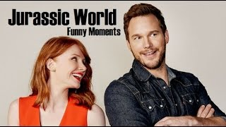 Download Jurassic World Funny Moments Video