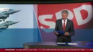 Download Eurofighter: Leichenteile nach Absturz in Mecklenburg-Vorpommern gefunden Video