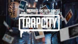 Download Juicy M & HIDDN ft. Kepler - Polaroids and Dirty Dances Video