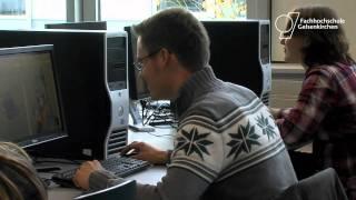 Download Fachhochschule in Bocholt (Imagefilm) Video