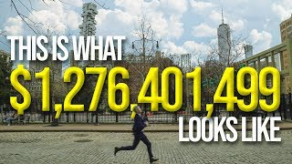 Download What $1.2 Billion Dollars Looks Like in NYC | Ryan Serhant Vlog #63 Video