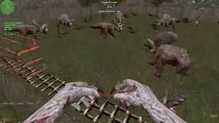 Download Counter-Strike: Zombie Escape Mod - ze Jurassicpark v2 on ProGaming Video