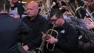 Download Fraternity - Thierry Deleruyelle door Noord-Limburgse Brassband Video