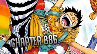 Download Luffy Trying To Surpass Katakuri - One Piece 886 Manga Chapter Review Video
