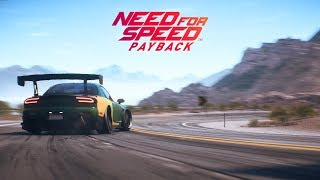 Download Need for Speed Payback Welcome to Fortune Valley Video