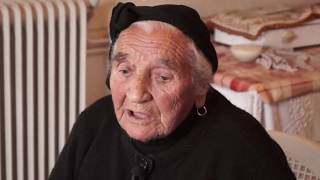 Download Yeni Karamanlı Rum Rahmetli Hacı Ana Kadinko/ Νέο Η Καραμανλού Ρωμιά Συγχωρεμένη Χατζίνα Καντίνκο Video