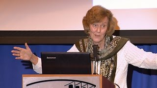 Download Journey of the Universe: A Story of Our Times with Mary Evelyn Tucker - Burke Lecture Video