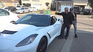 Download Bought my Dad a new car! Video