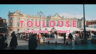 Download Toulouse - la ville rose Video