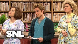Download Animal Hospital - SNL Video