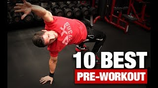 Download 10 Best Mobility | Flexibility Drills (PRE-WORKOUT) Video