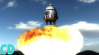 Download Project Orion – The Atomic Bomb Powered Space Rocket Video