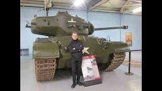 Download Pershing vs. T-34: Korea 1950 Video