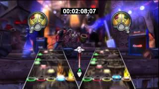 Download Guitar Hero 3 - All Bosses Defeated Within 4 MINUTES! - Expert Guitar Video
