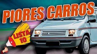 Download 10 PIORES CARROS PARA SE COMPRAR NO MUNDO Video