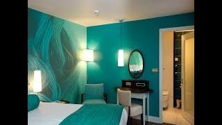 Download الوان حوائط غرف النوم رائعة وجديده - New Bedroom paint Video