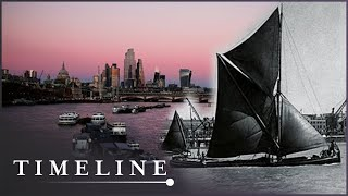 Download Workhorse Of The Estuary: The Thames Through Time (Historic Sailing Documentary) | Timeline Video