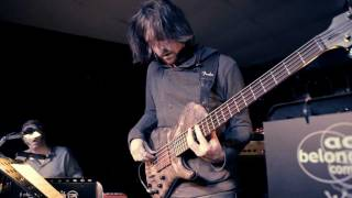 Download 'The Red Cat' - Troy Roberts' Nu-Jive CD Launch/VOID Reunion Video