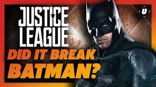 Download How Justice League Broke Batman Video