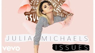 Download Julia Michaels - Issues (Audio) Video