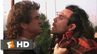 Download Lethal Weapon (1/10) Movie CLIP - Crazy Cop (1987) HD Video