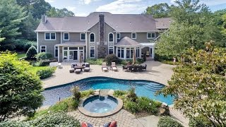 Download Memorable Family Home in Franklin Lakes, New Jersey Video