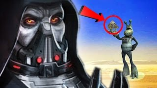 Download 10 Shocking Star Wars Legends You Won't Believe Became Canon [Dash Star] Video
