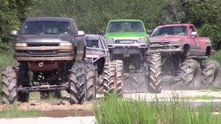 Download RIDING THE MUD TRAILS AT RIVER RUN OFF-ROAD PARK! Video